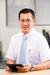 Mitsuhiro KATO